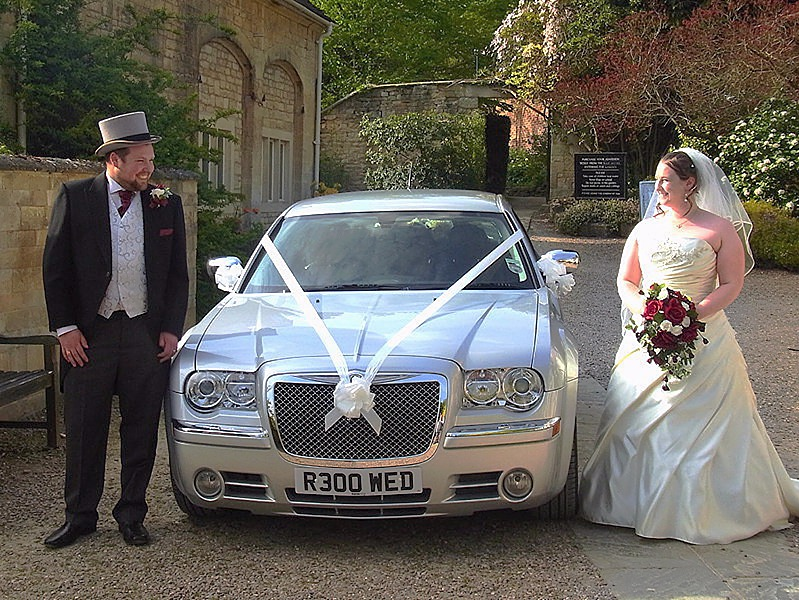 Richmond Wedding Cars Picture Gallery